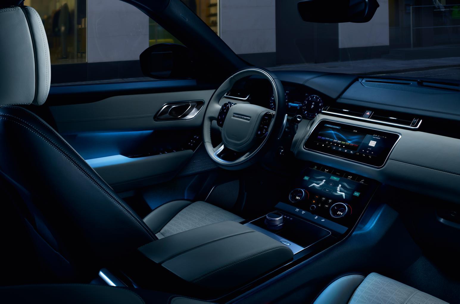 Range Rover Velar gallery
