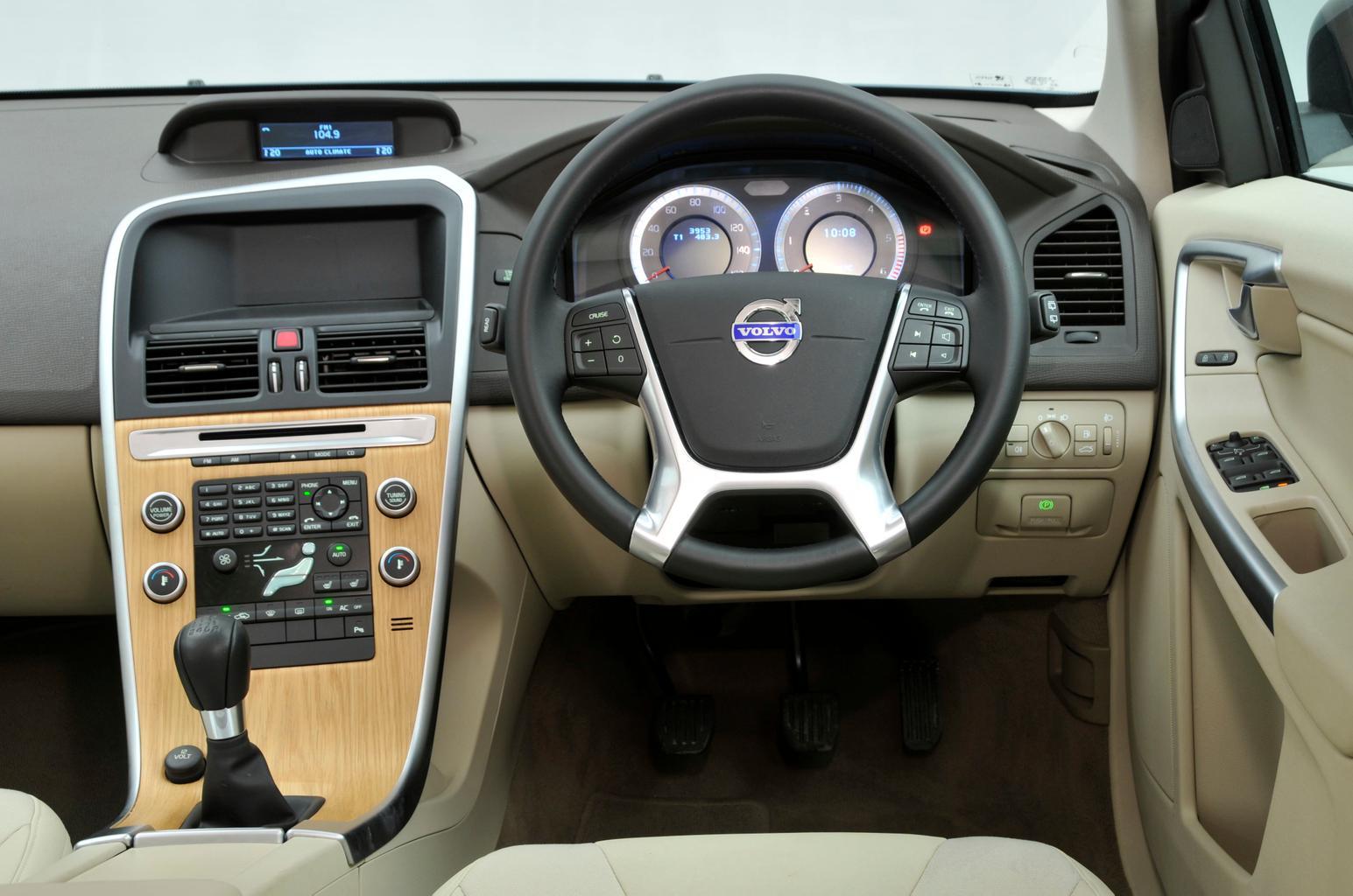 Used test – winter warmers: Audi Q5 vs BMW X3 vs Land Rover Freelander vs Volvo XC60