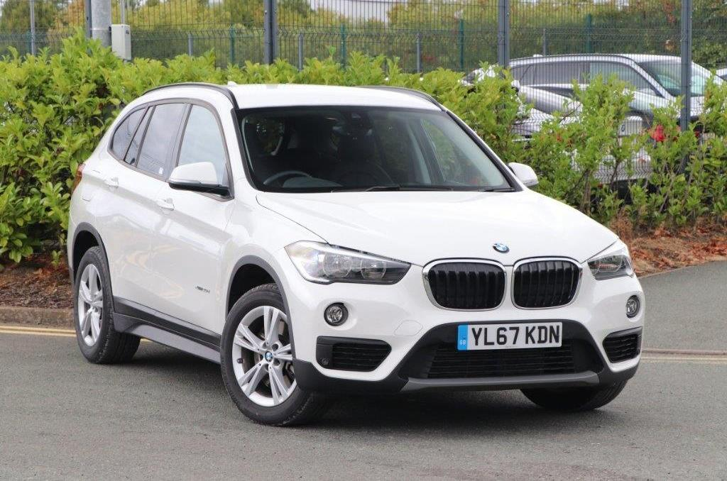 What Car? Personal Shopper: best sporty SUV for £25k