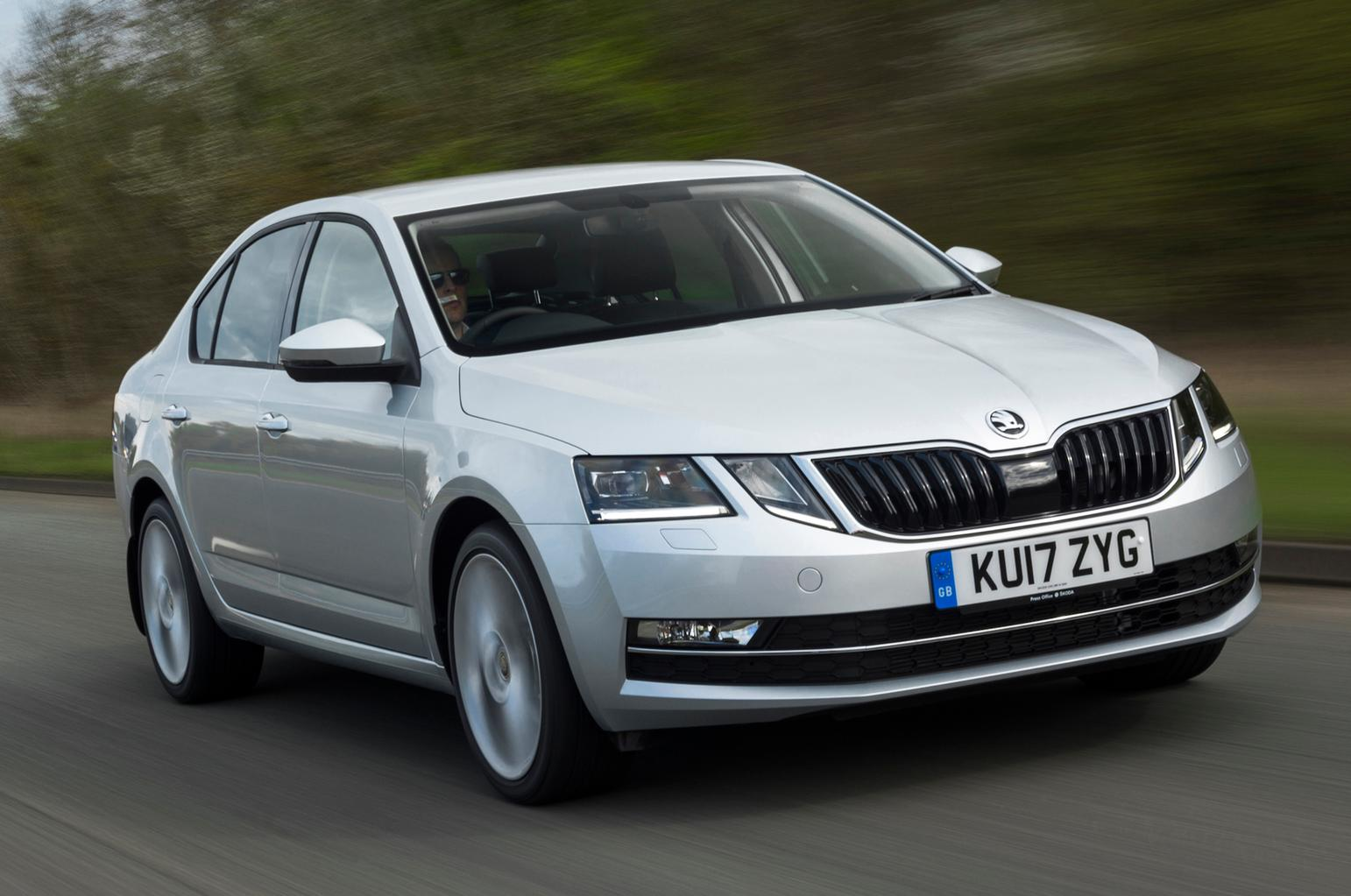 Best automatic cars for less than £20,000