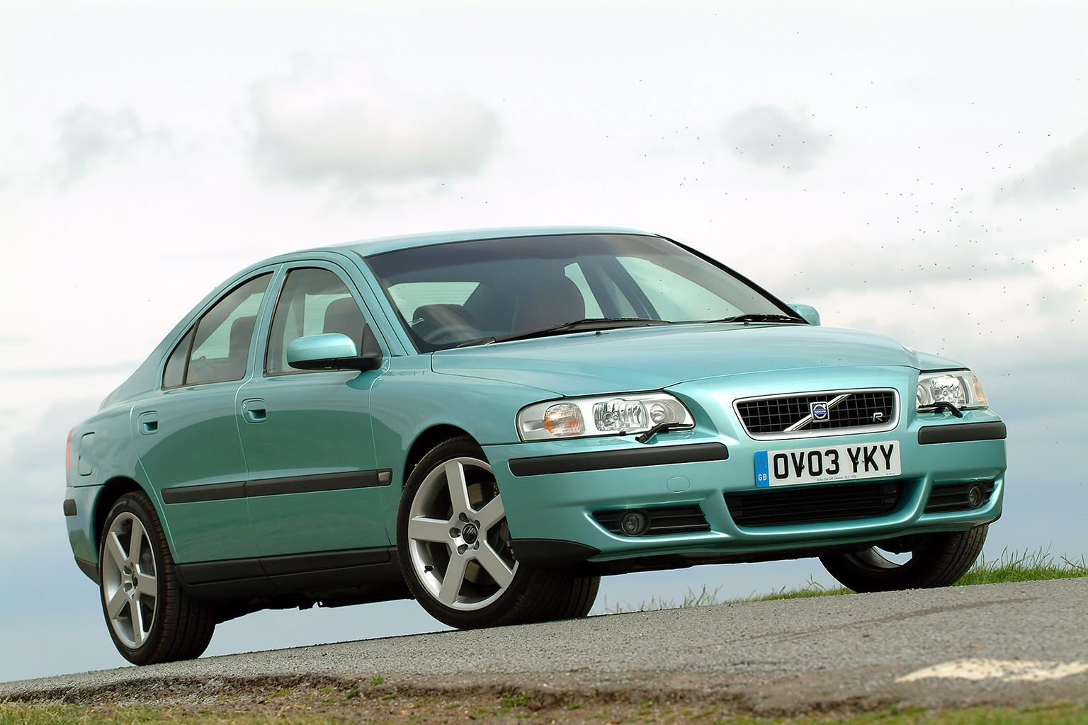 Best used executive cars for less than £2000 (and the ones to avoid)