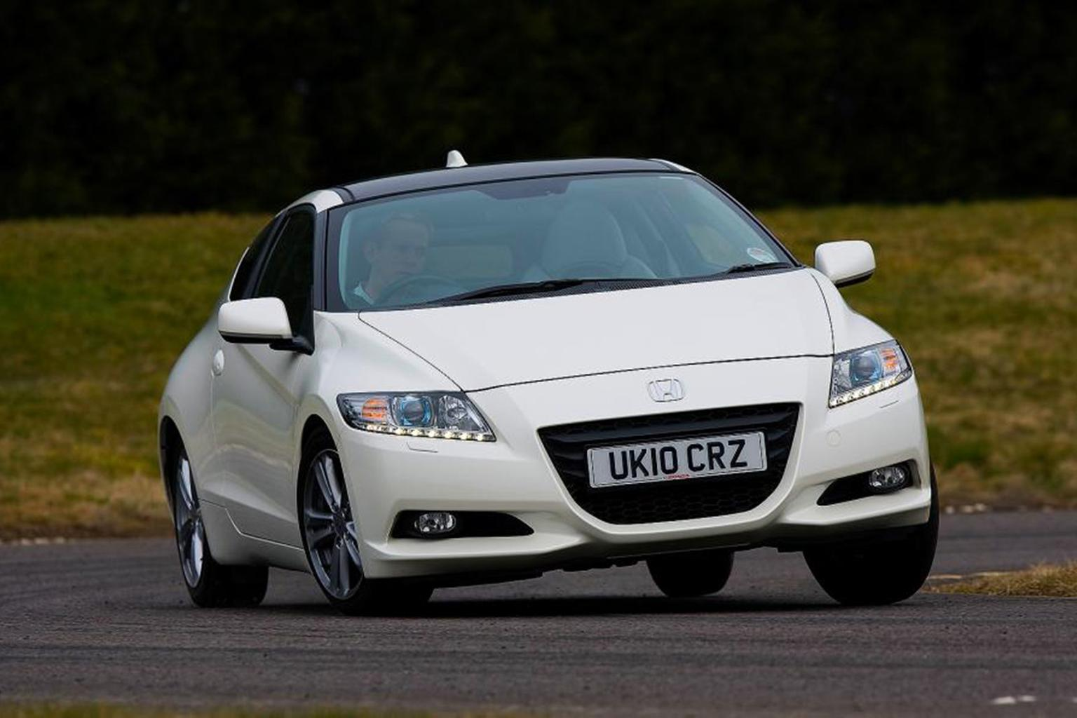 Best used coupes for less than £5000 (and the one to avoid)