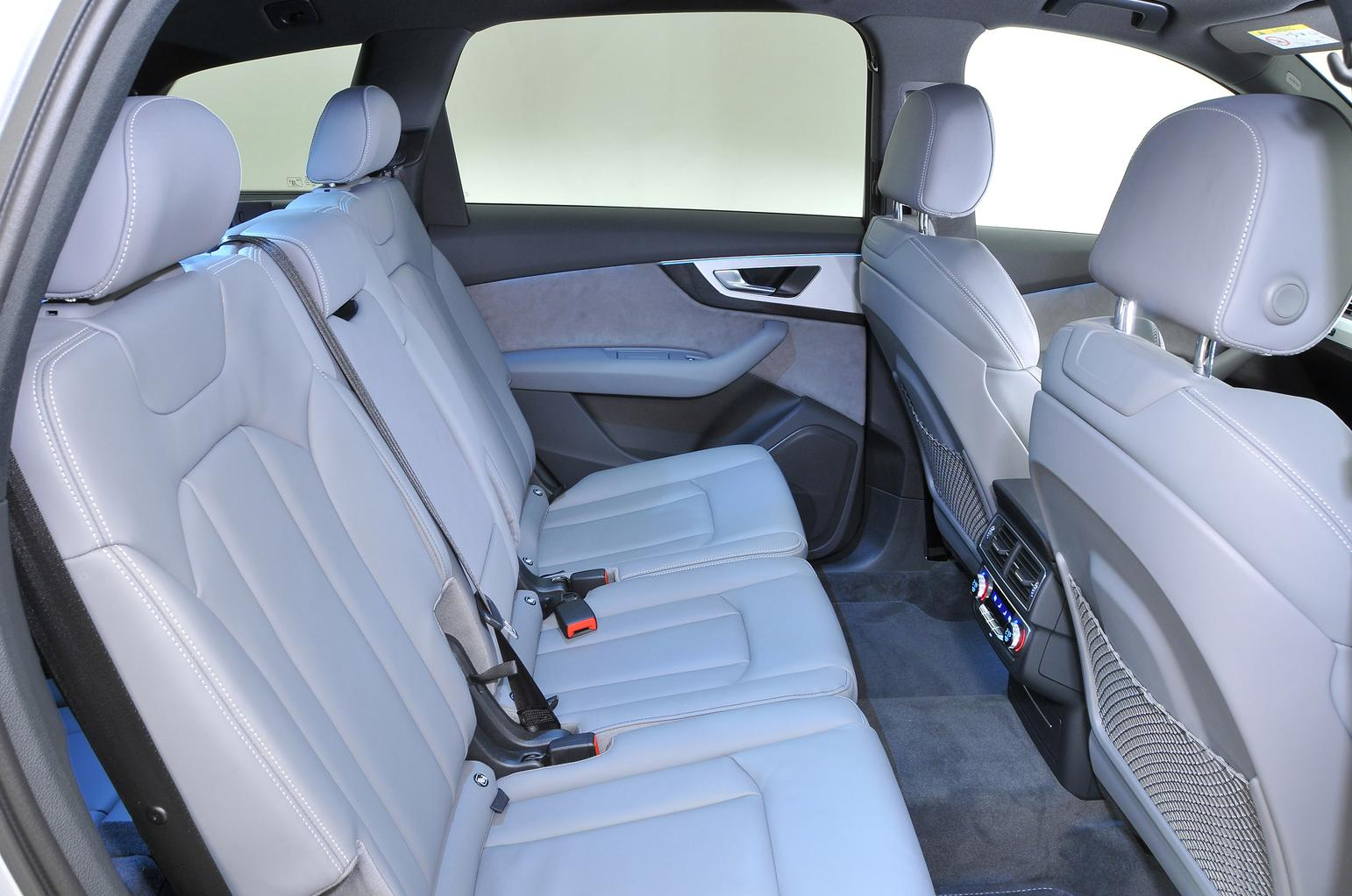 10 reasons to buy an Audi Q7
