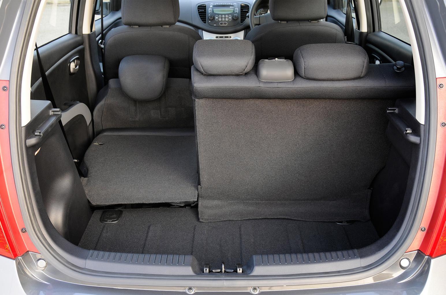 Used car of the week: Hyundai i10