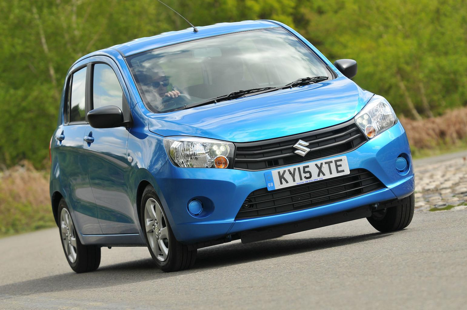 Real-world MPG: best economical cars