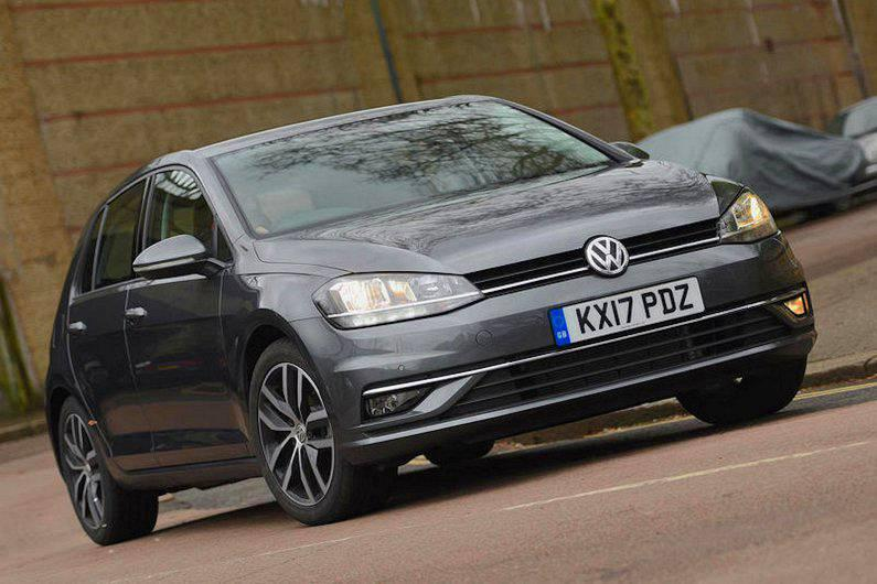 The 10 most popular cars in the UK right now