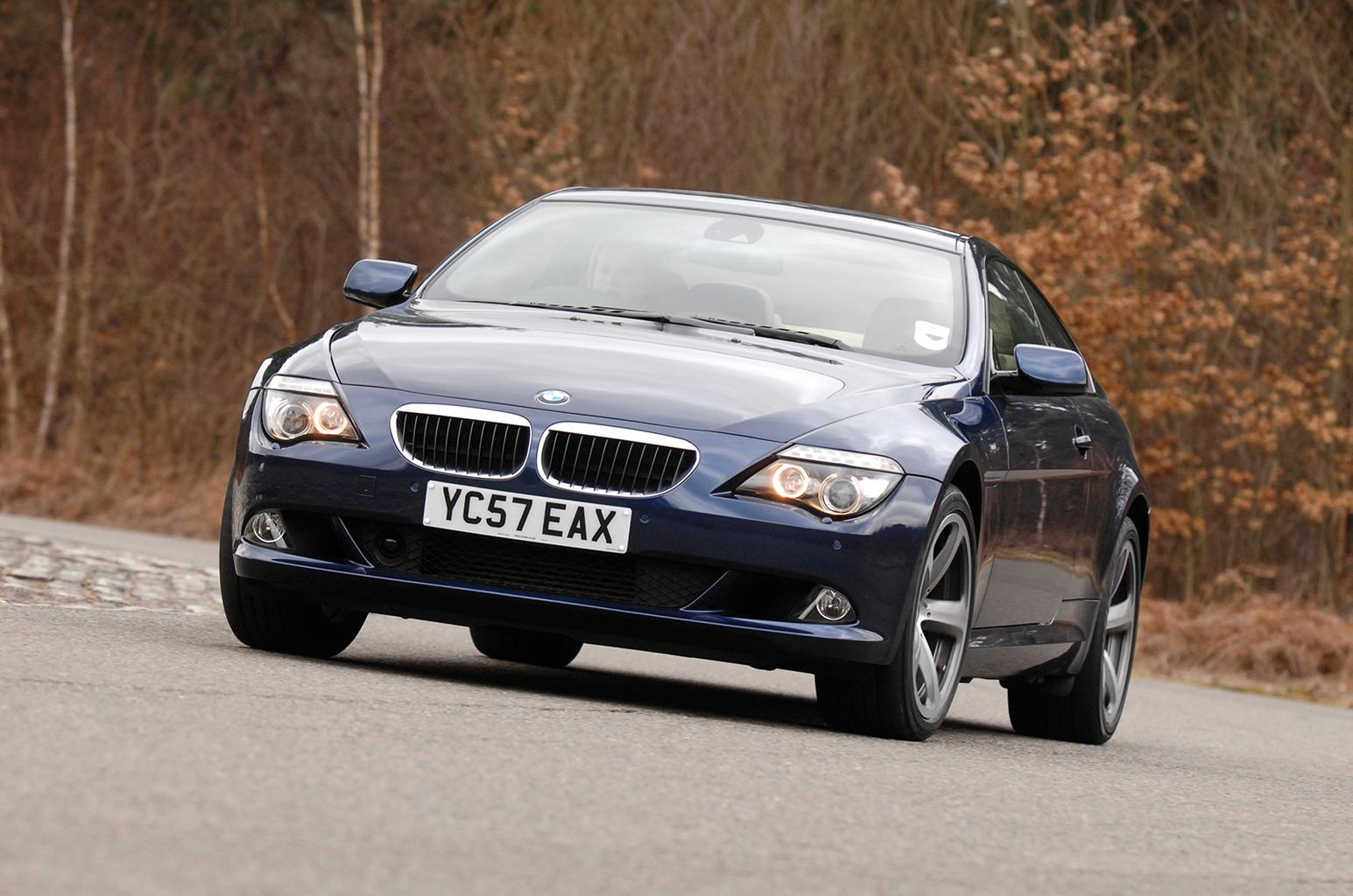 Best used coupes for less than £10,000