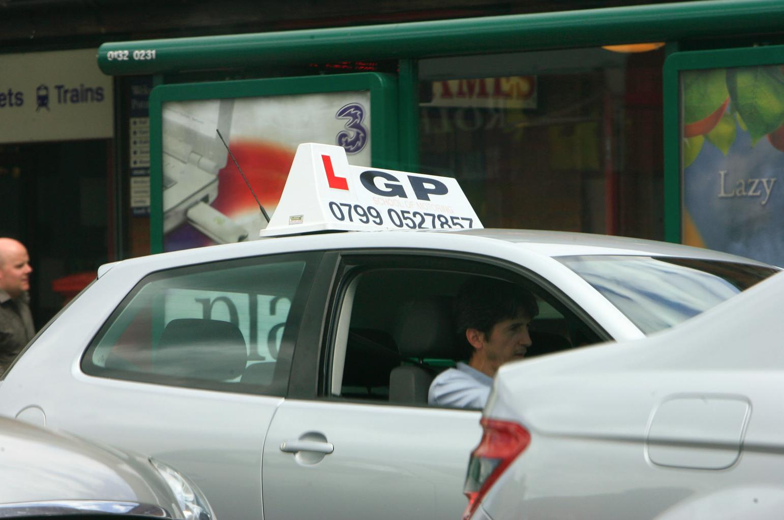 How much do driving lessons cost?