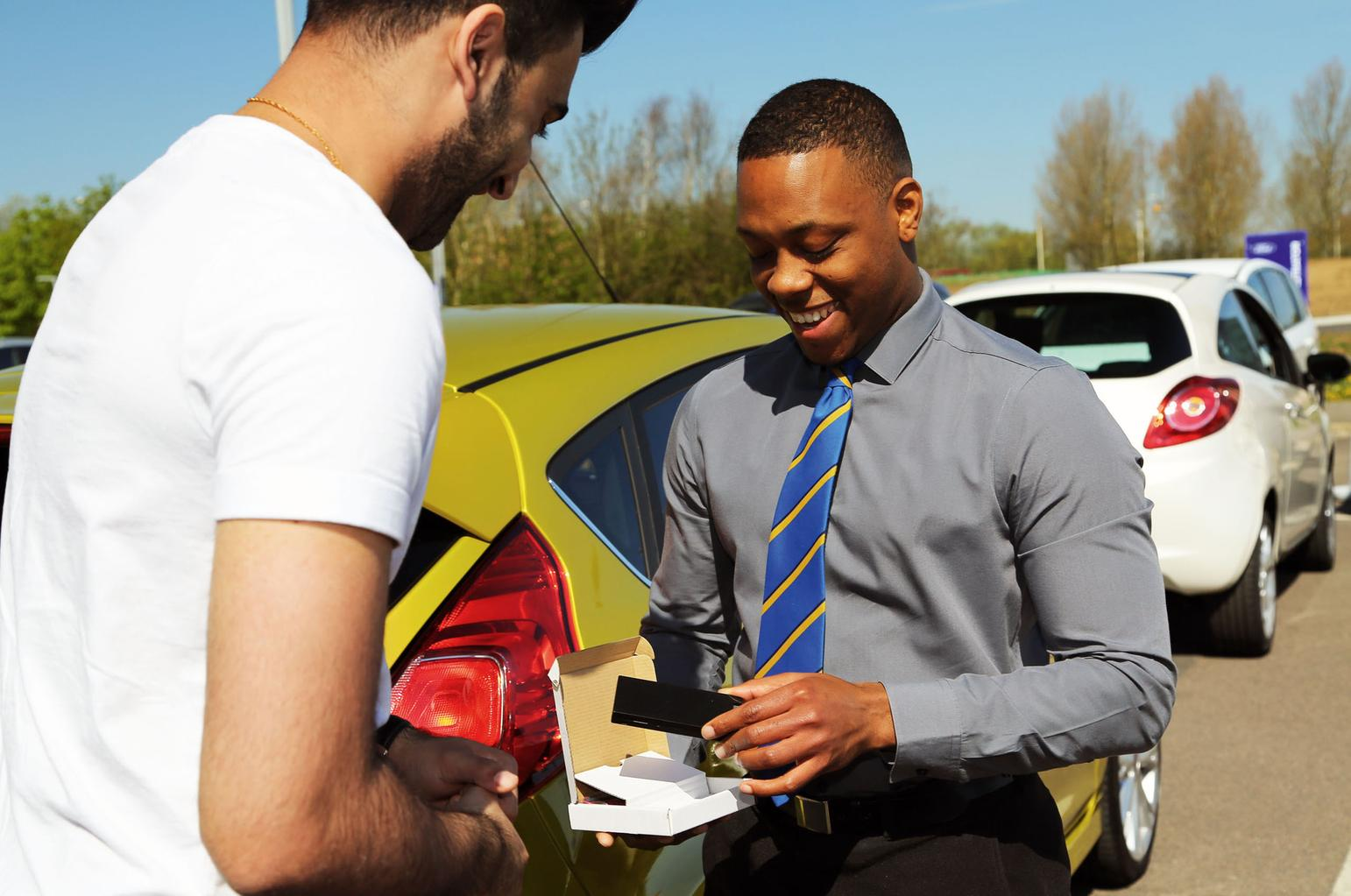 Black box telematics - the little box that could save you money