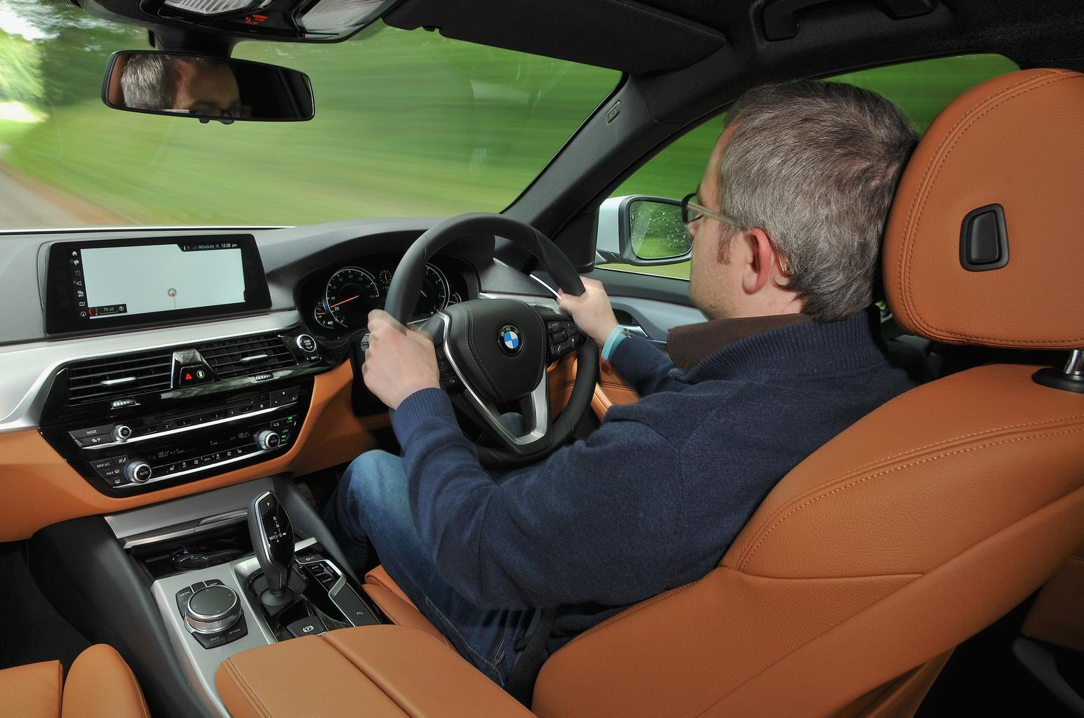 BMW 5 Series long-term test review