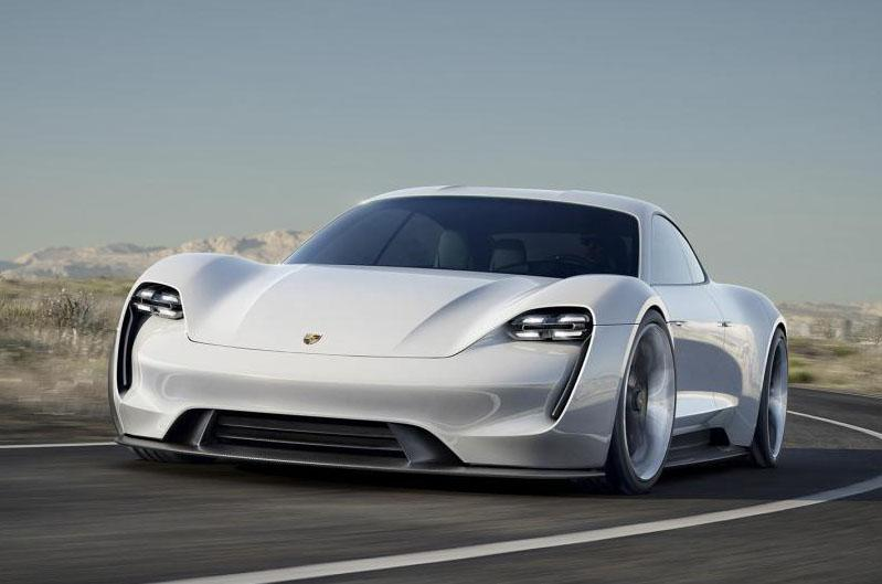 Coming soon: new electric cars