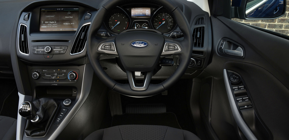 5 reasons to buy a Ford Focus