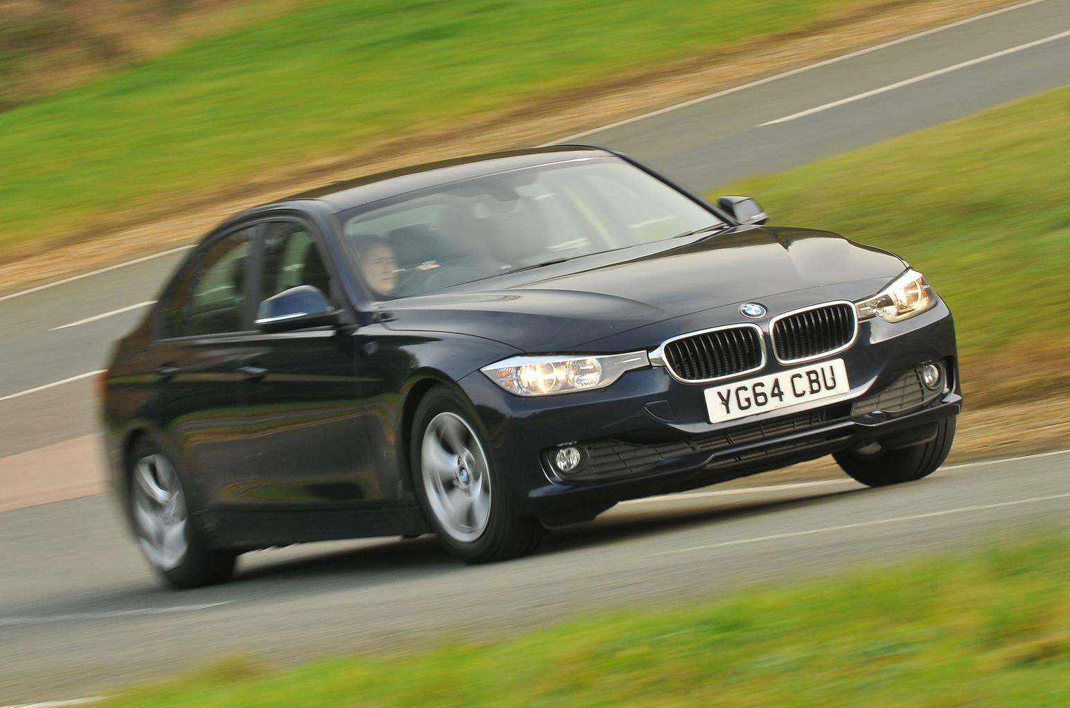 The best used cars