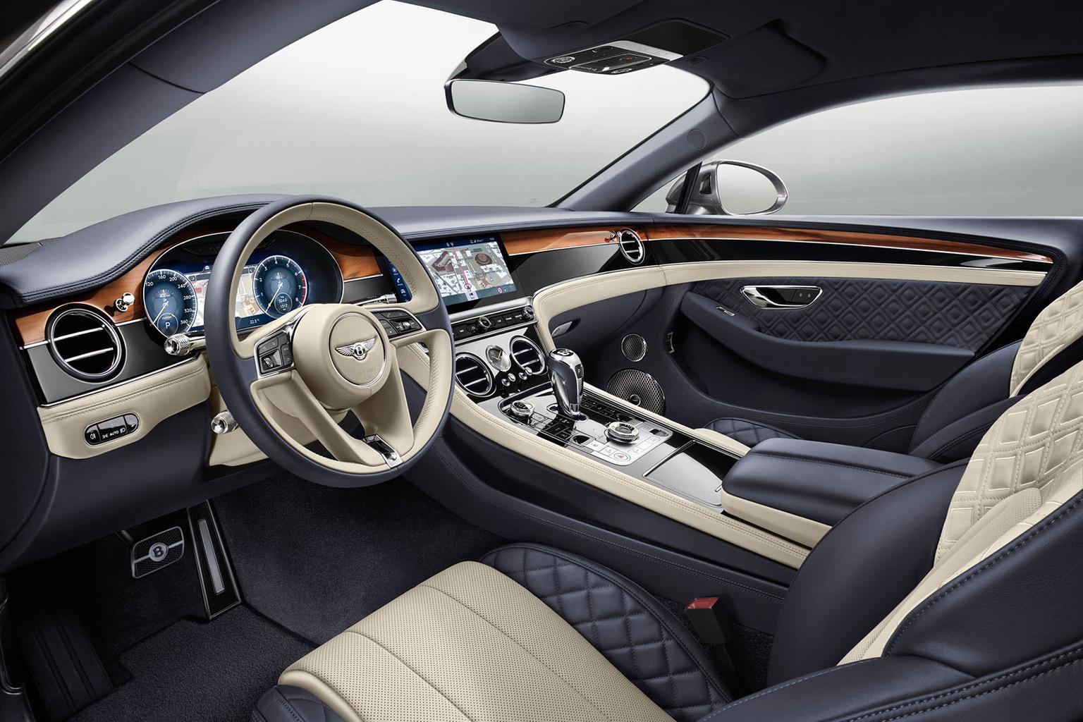 2018 Bentley Continental GT – pricing, specs and release date