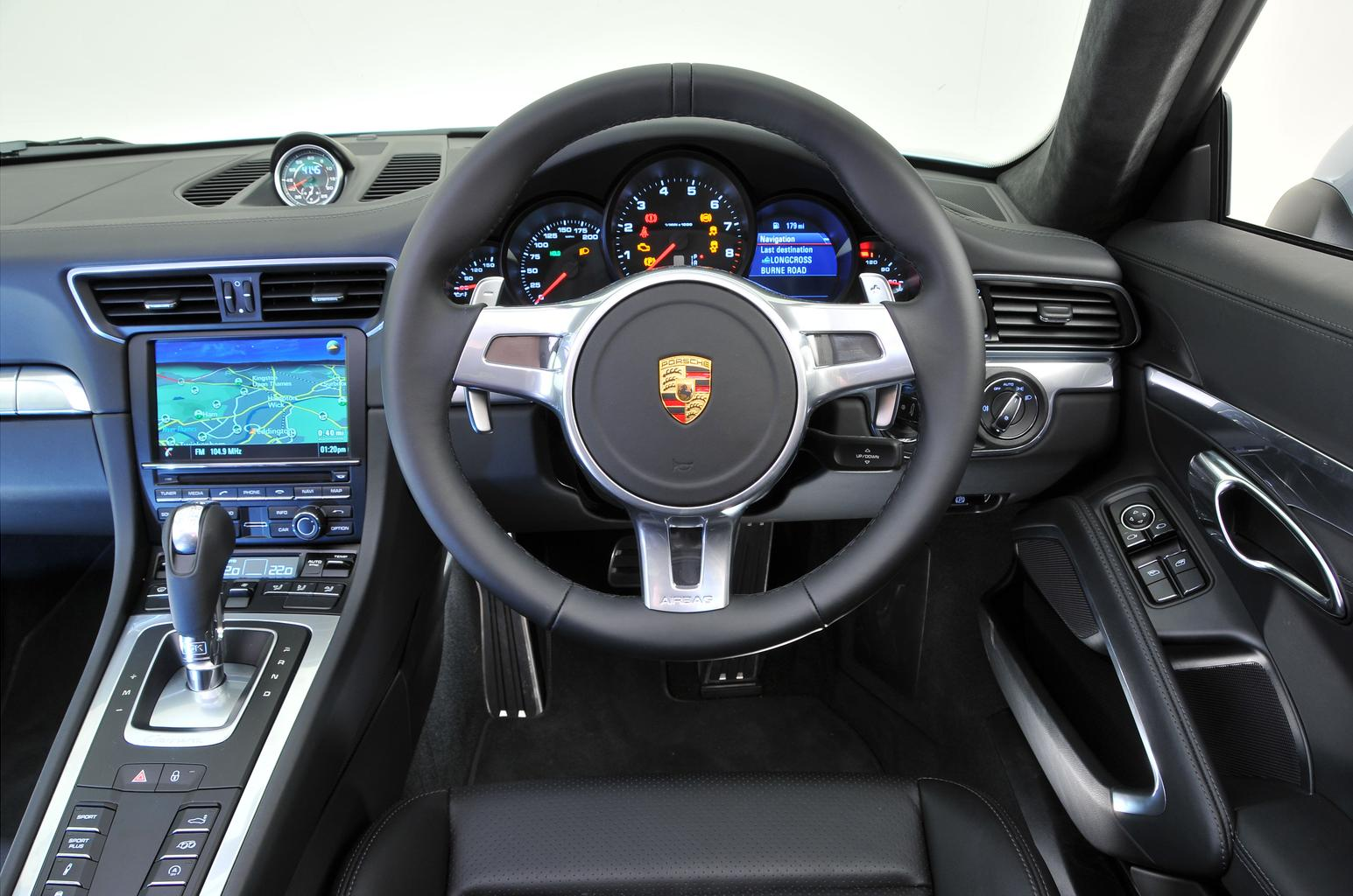 Used test: Jaguar F-Type Coupe vs Porsche 911 – three years on