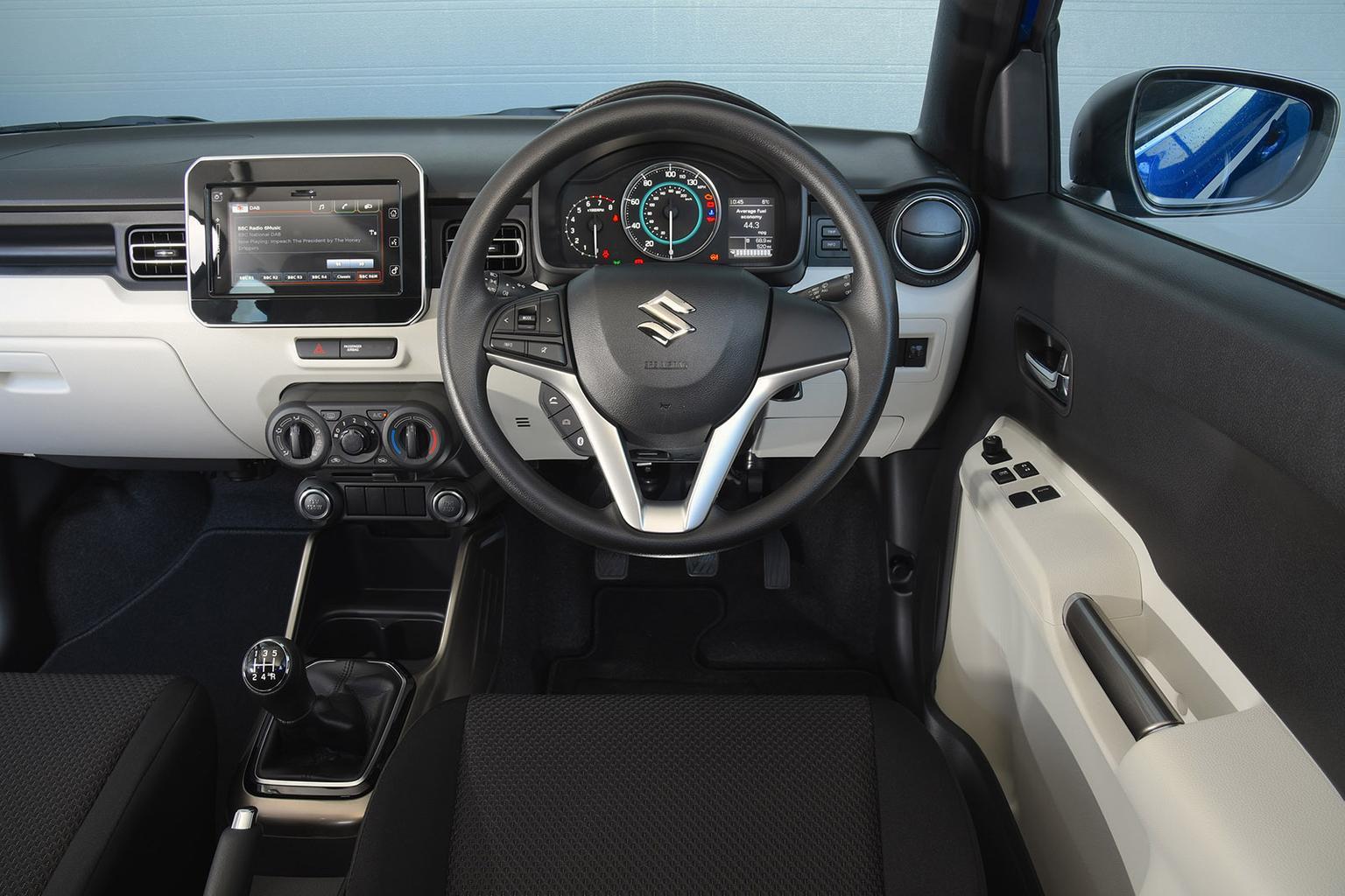 2018 Suzuki Ignis Adventure review – price, specs and release date