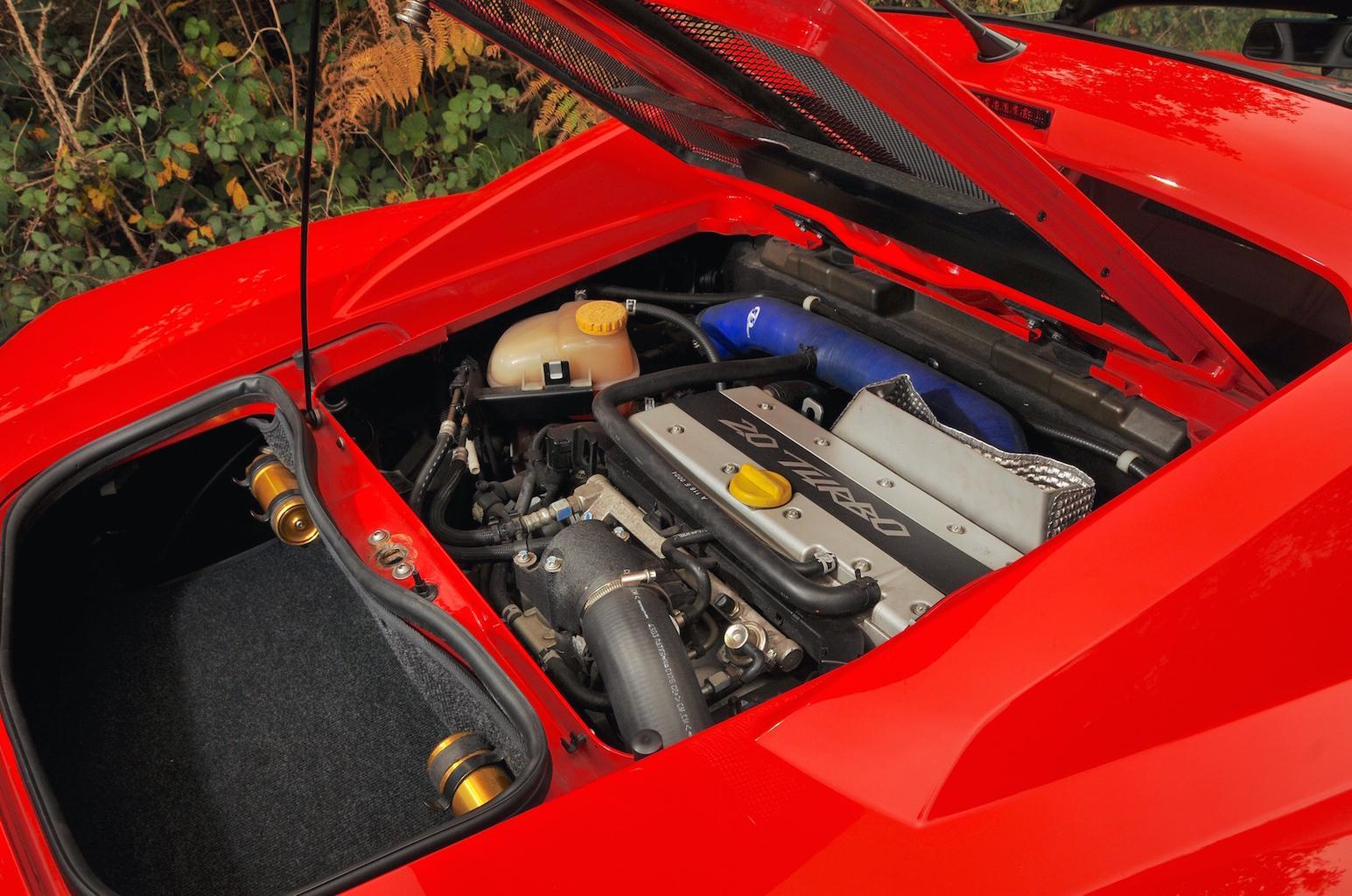 Vauxhall VX220 – Rewind Wednesday