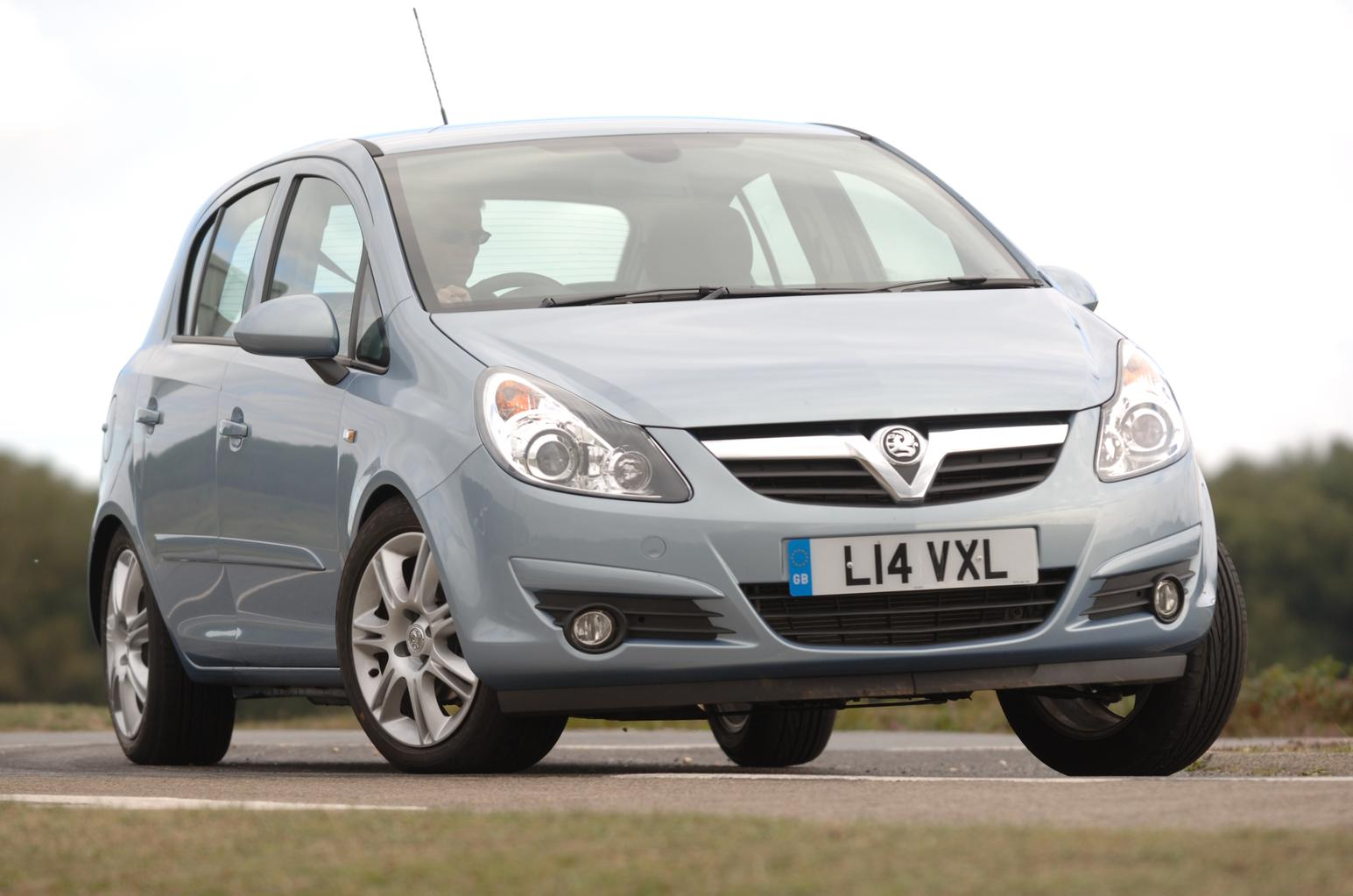 5 reasons to buy a Vauxhall Corsa