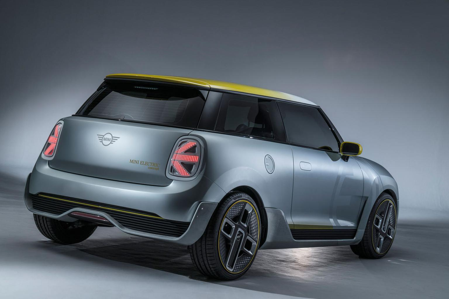 2019 Mini Electric – pricing, specs and release date