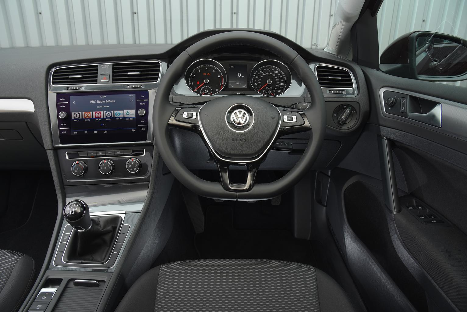 2017 Volkswagen Golf 1.0 TSI 85 review – price, specs and release date