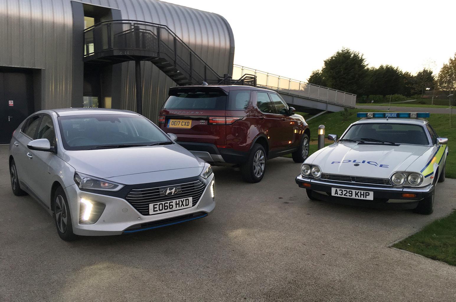 Hyundai Ioniq long-term review