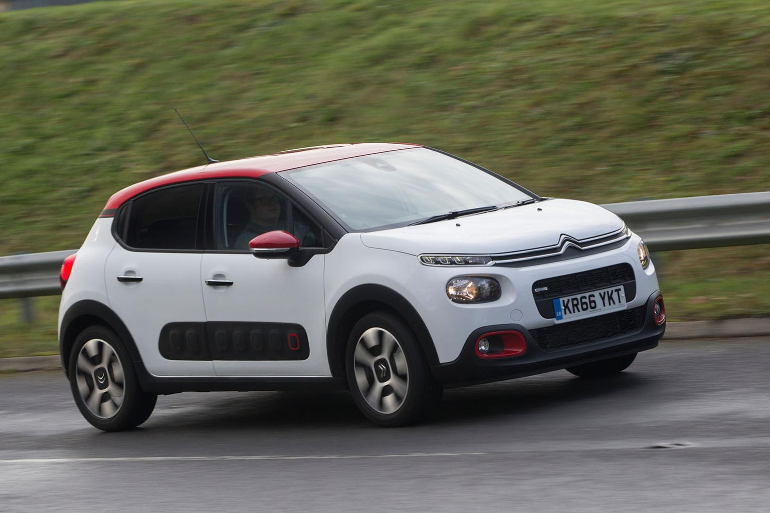 Latest Euro NCAP car safety results revealed