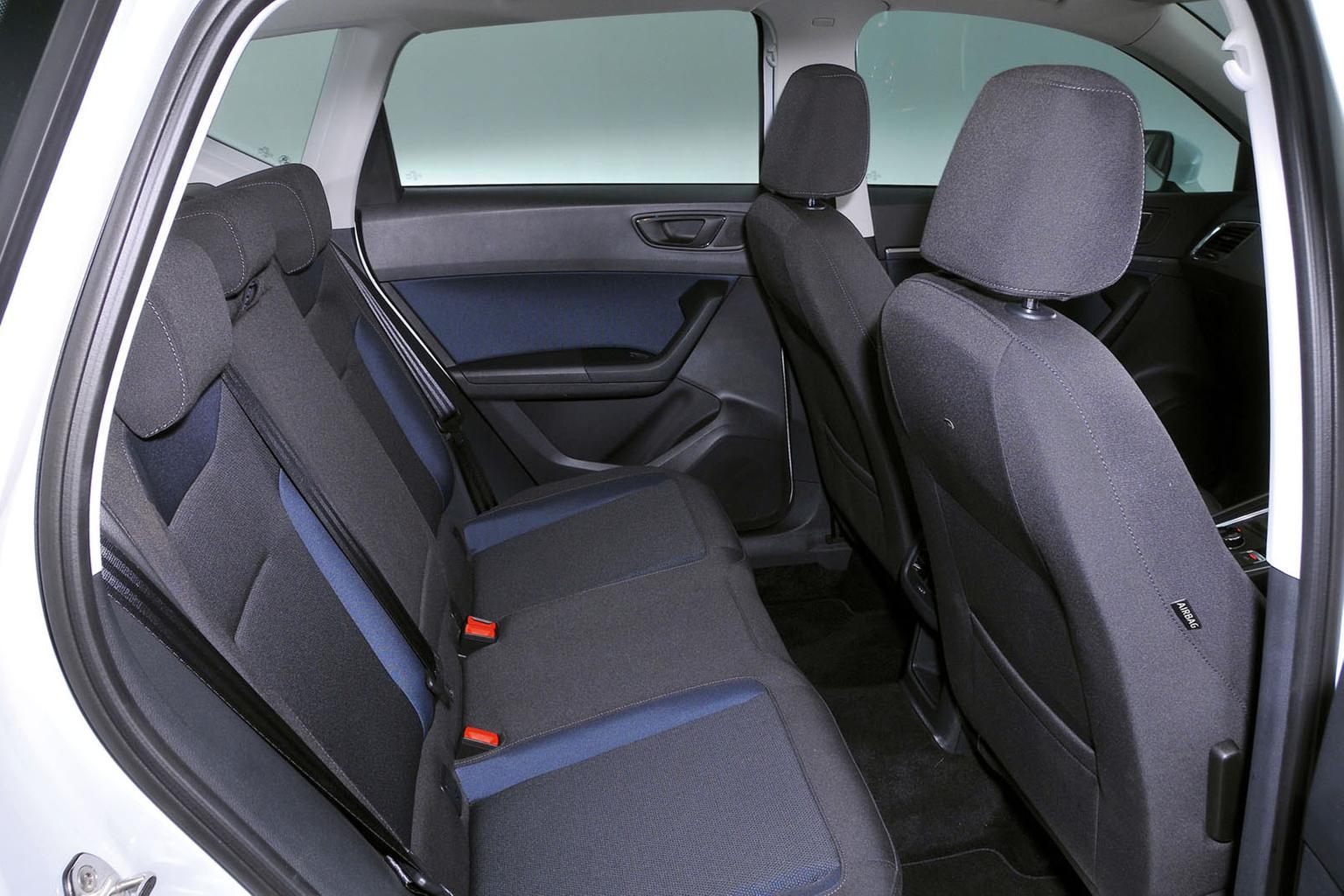 New Nissan Qashqai vs Seat Ateca