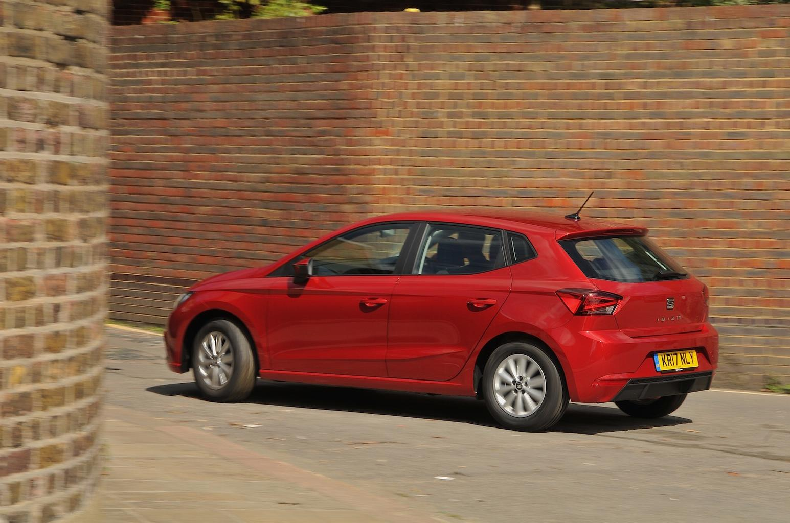 2017 Seat Ibiza 1.0 MPI 75 review – price, specs and release date