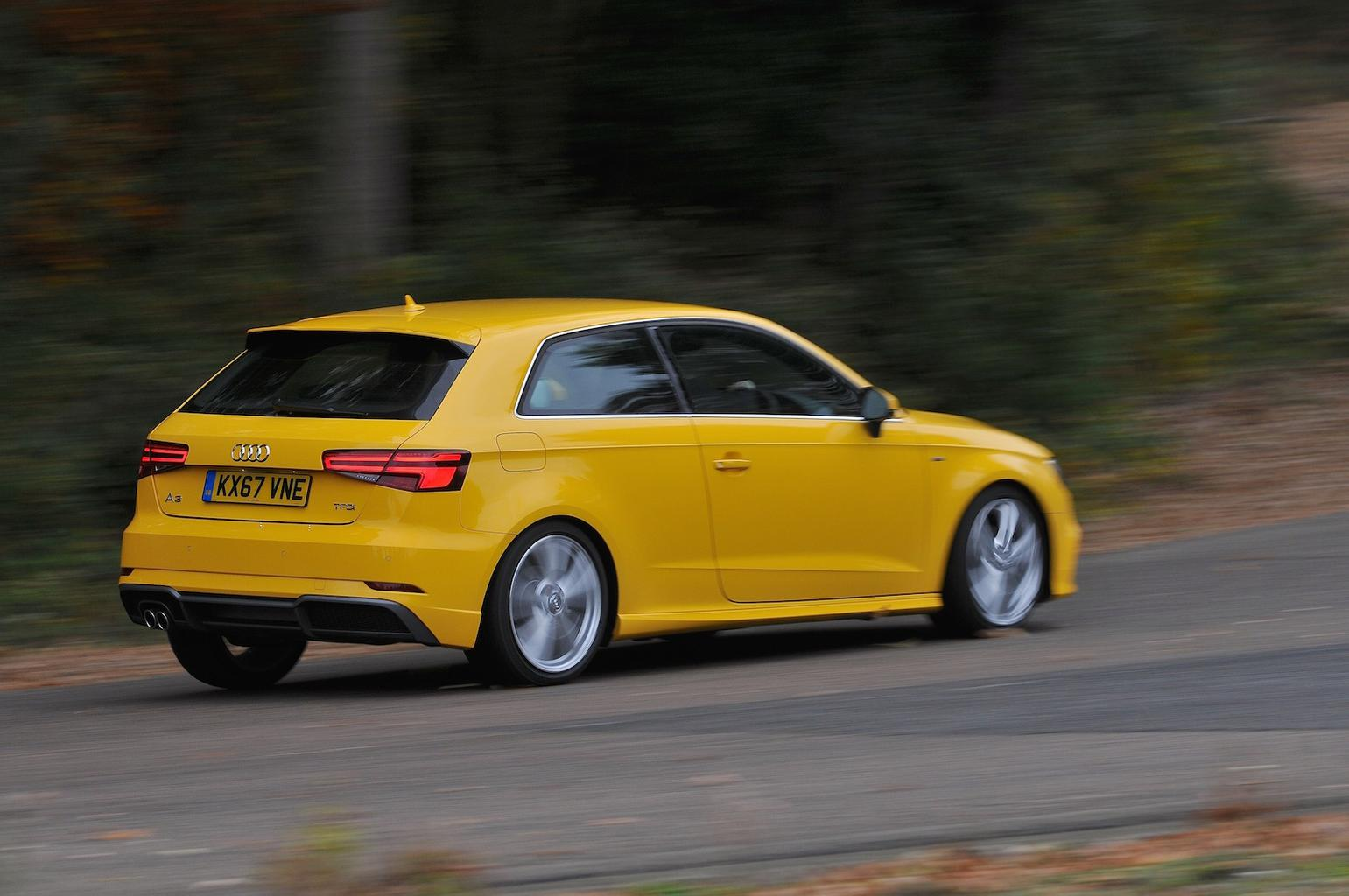 2017 Audi A3 1.5 TFSI review – price, specs and release date