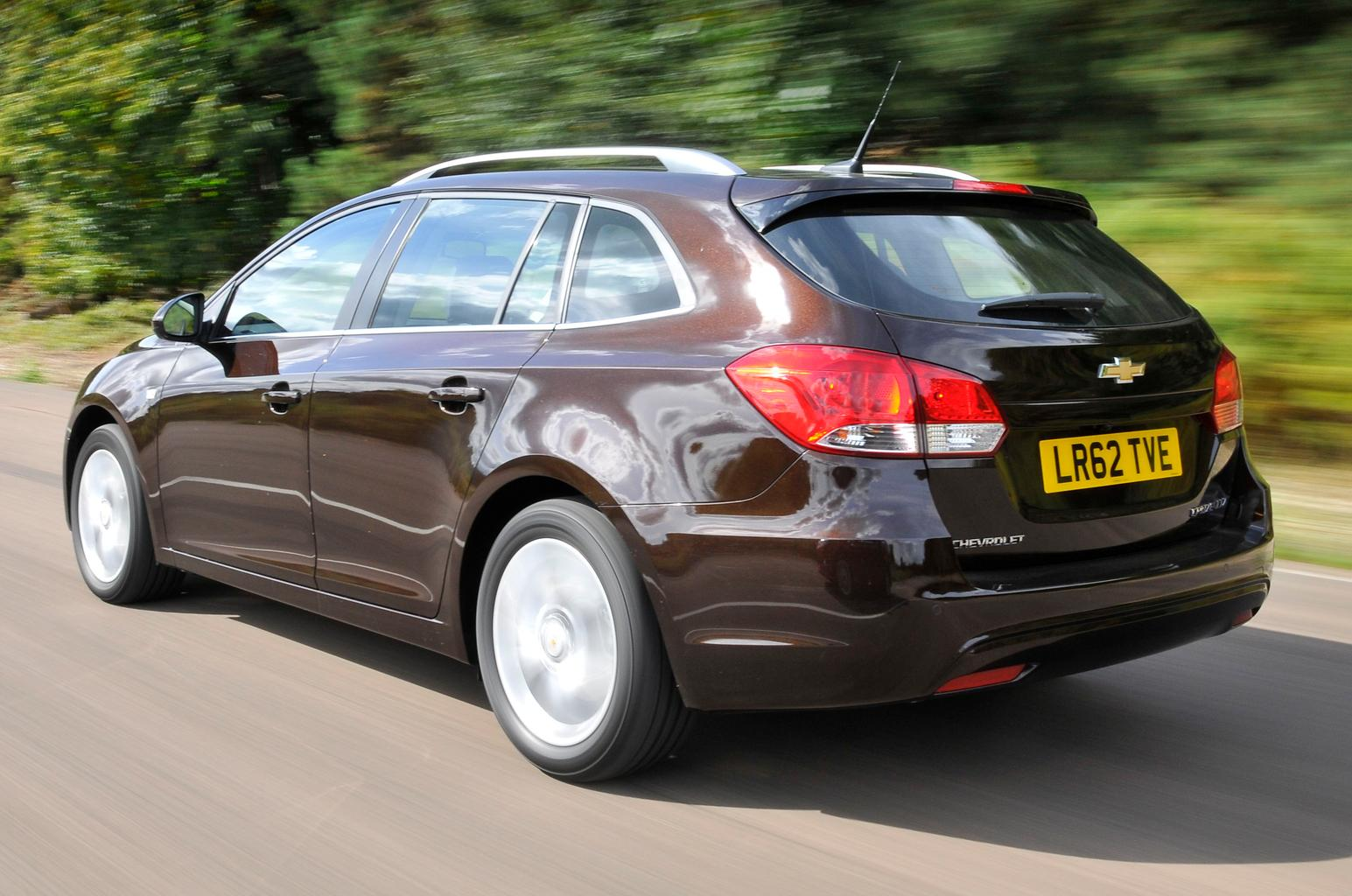 Best used estate cars (and the ones to avoid)