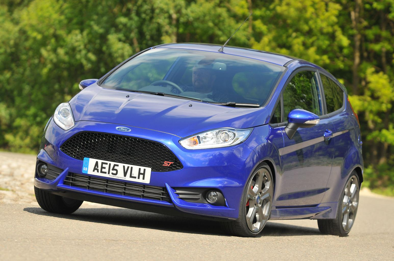 Used test: Ford Fiesta ST vs Vauxhall Corsa VXR