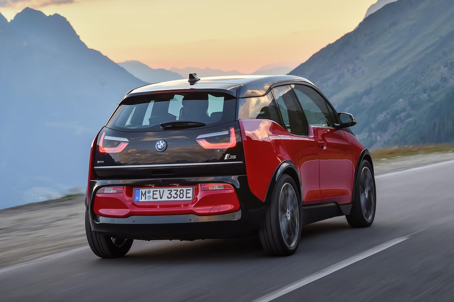 2018 BMW i3 and i3s – pricing, specs and release date