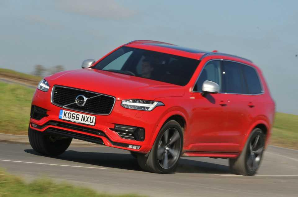 Best and worst seven-seat cars 2018