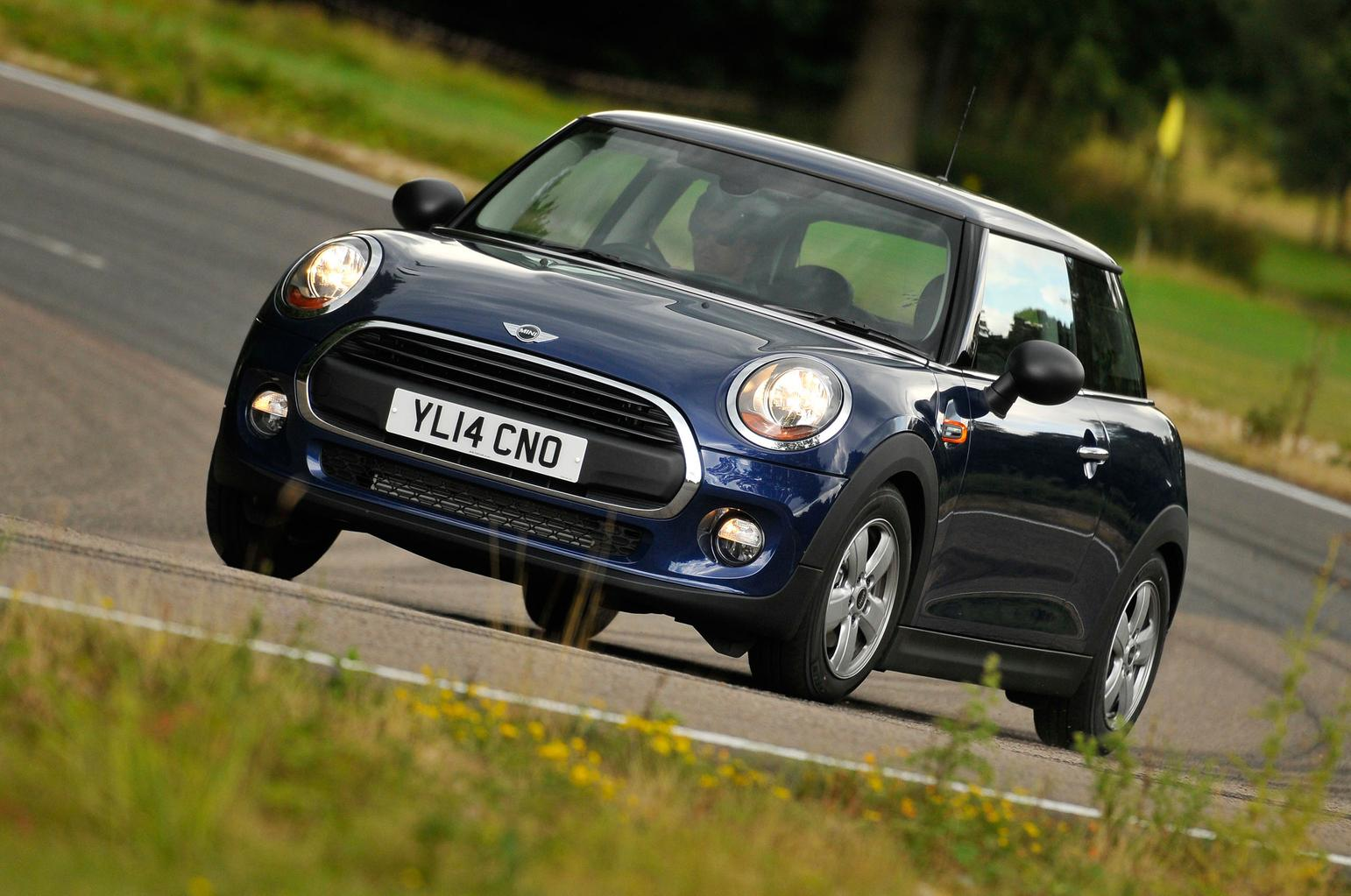 Best cars for less than £300 per month