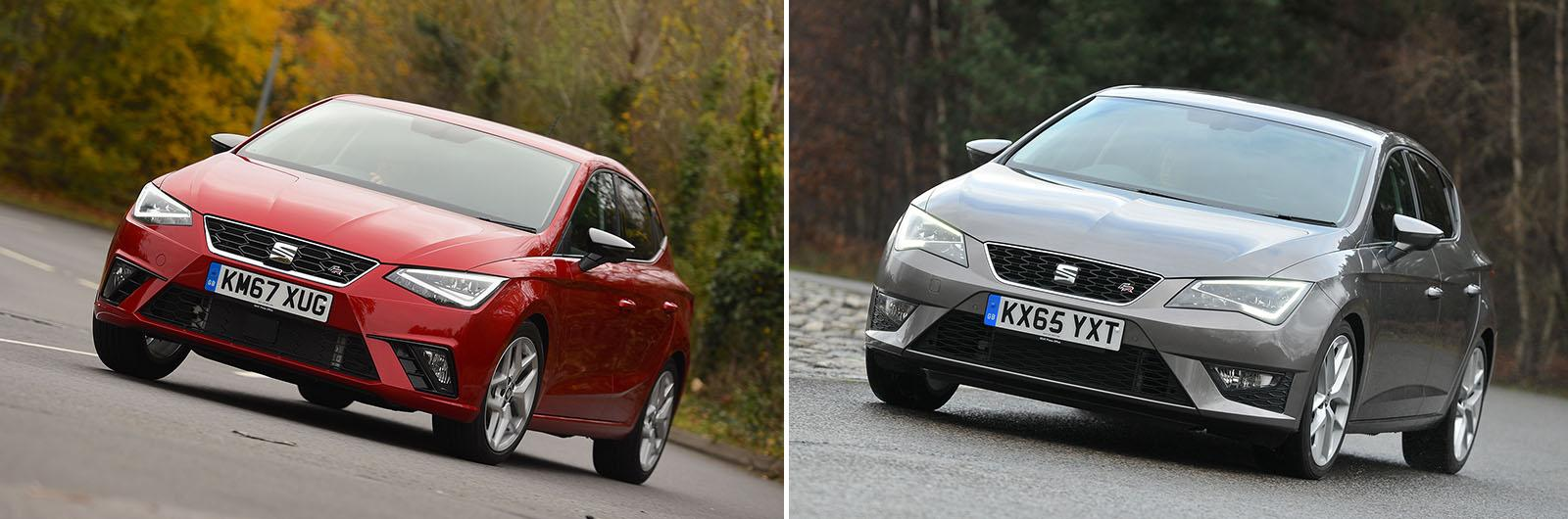 New Ford Fiesta vs used Ford Focus: which is best?