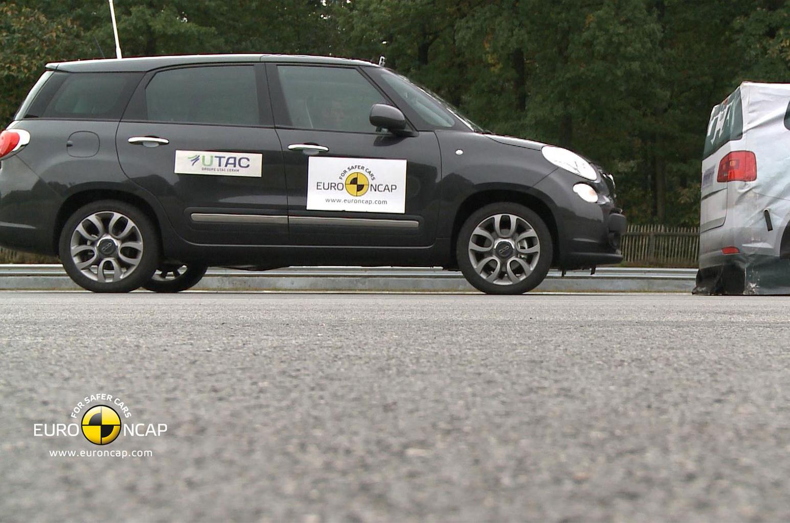 The future of Euro NCAP crash testing