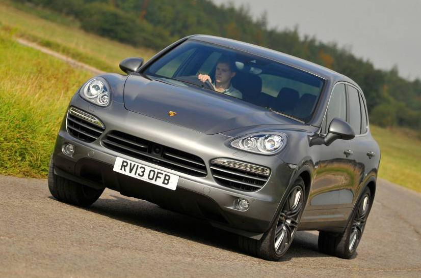 2018 Porsche Cayenne revealed – pricing, specs and release date