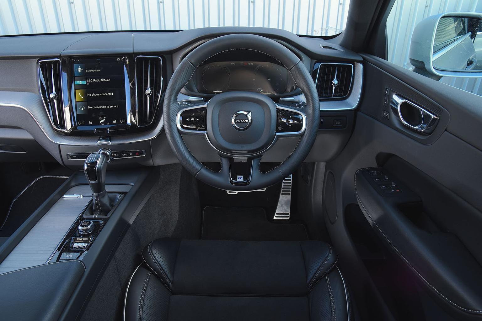 2018 Volvo XC60 D4 Manual review - price, specs and release date