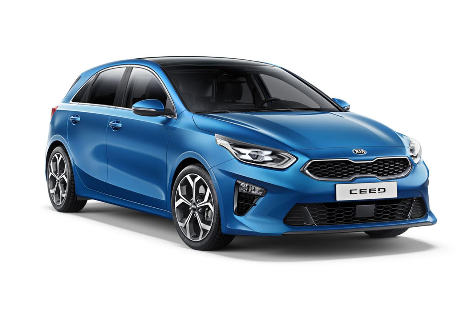2018 Kia Ceed – price, specs and release date