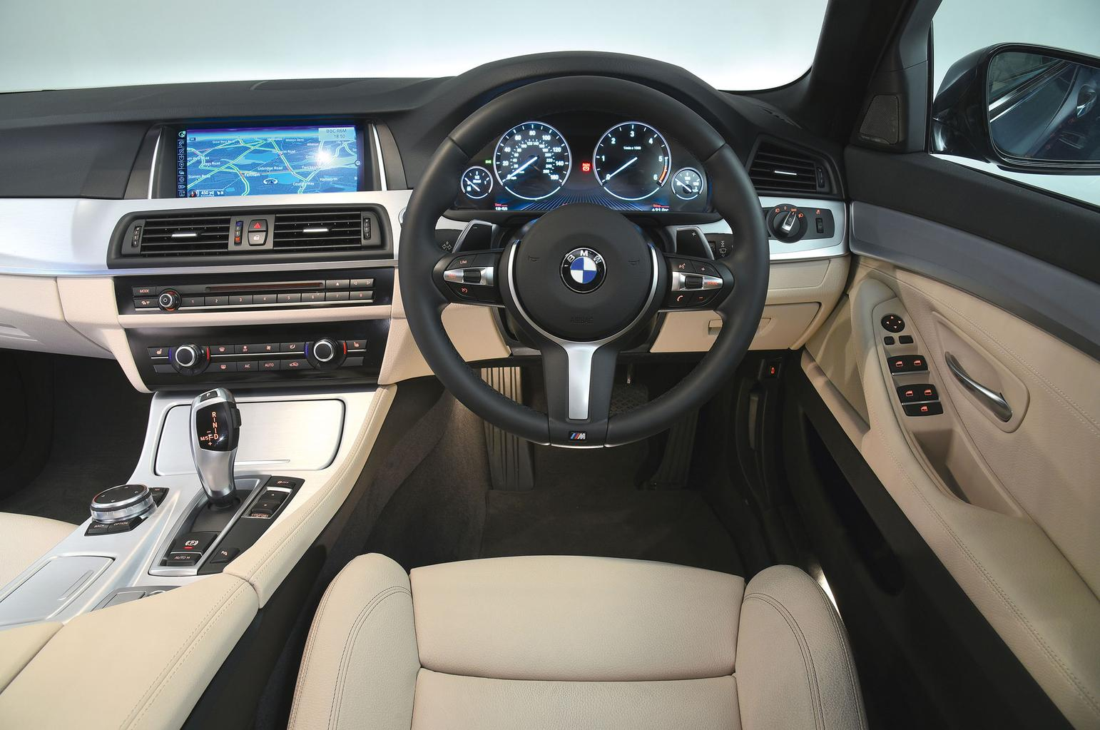 BMW 5 Series vs Jaguar XF vs Mercedes-Benz E-Class