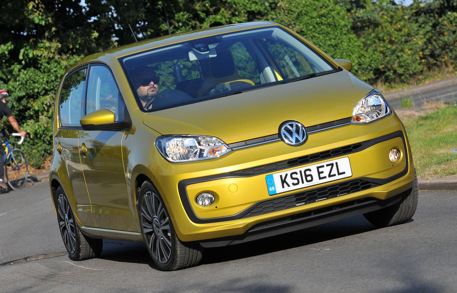 Best cars for less than £10,000 (and the one to avoid)