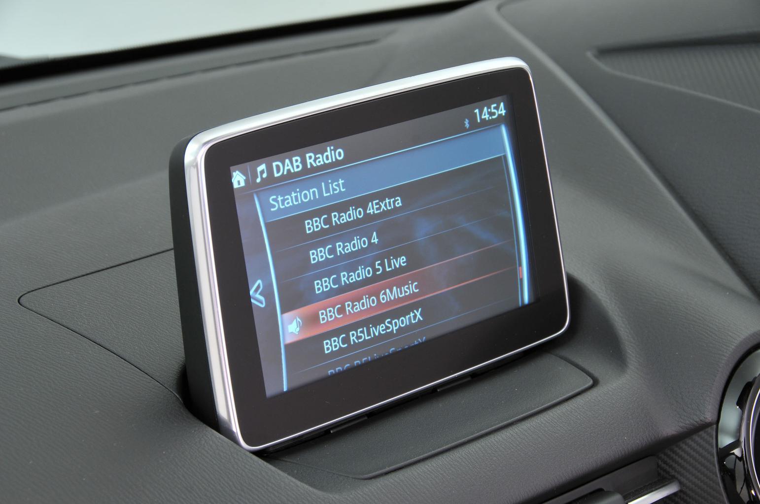 7 reasons to buy a Mazda 2