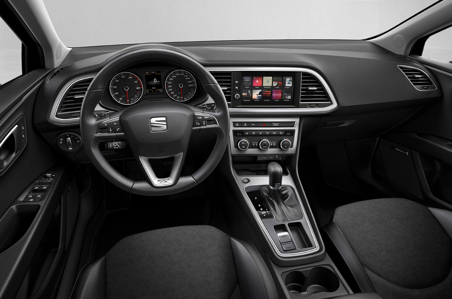 2017 Seat Leon update – all you need to know