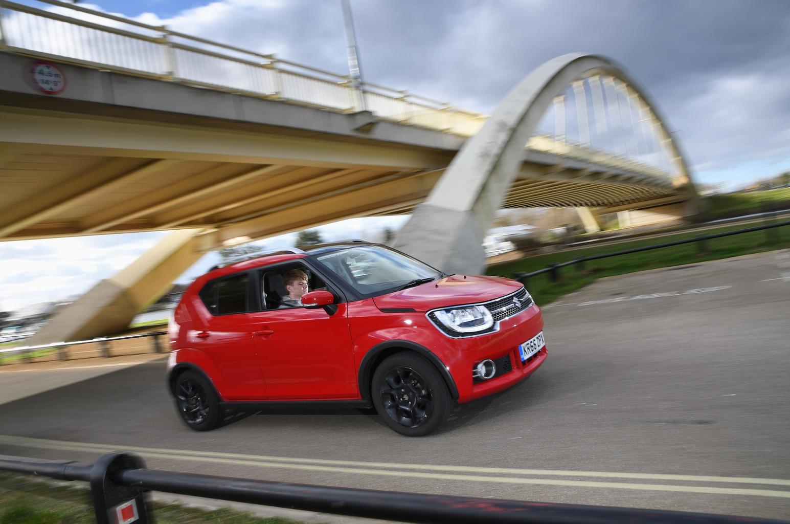 Suzuki Ignis long-term review