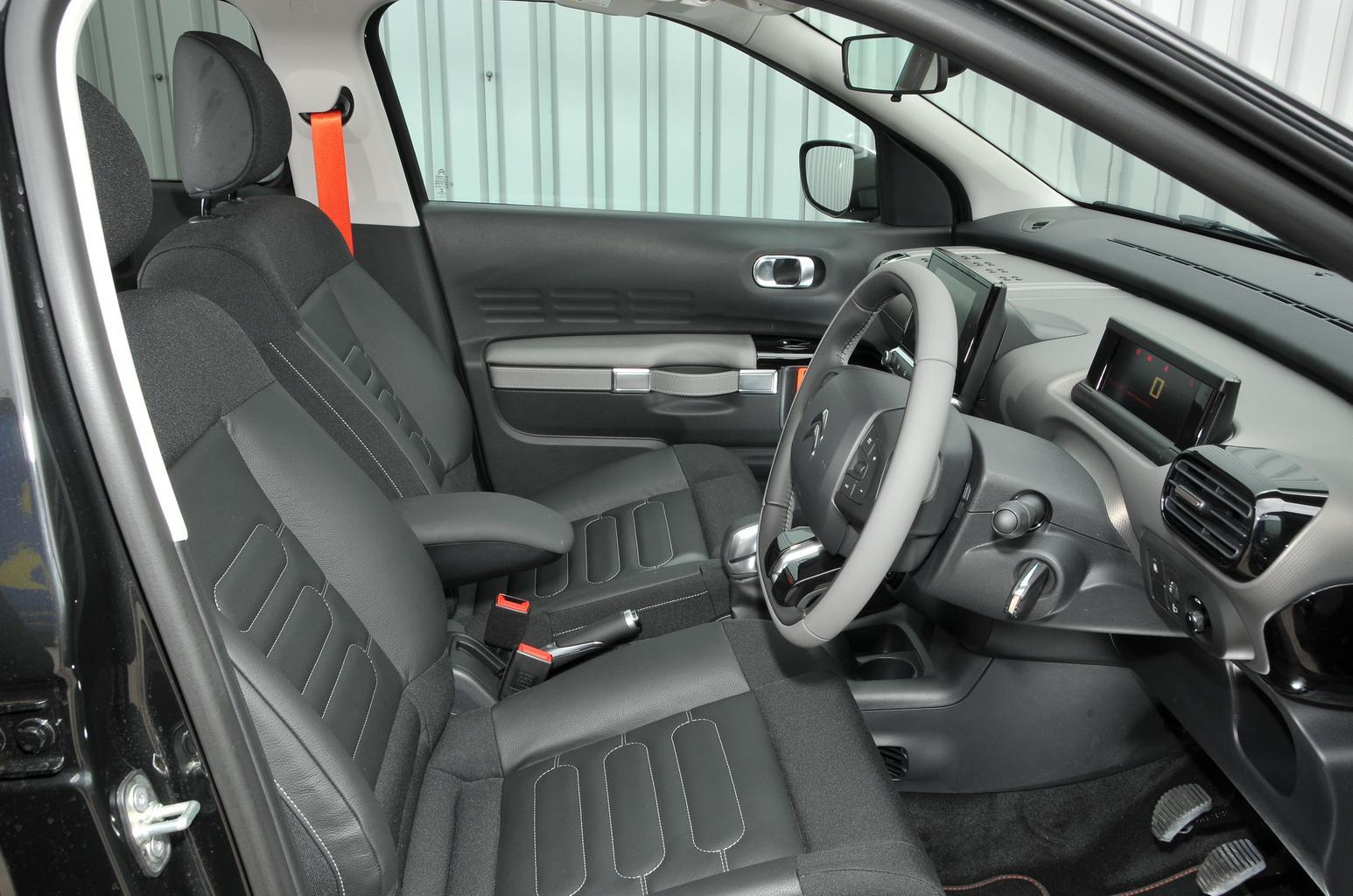 2016 Citroën C4 Cactus 1.2 Puretech 110 Rip Curl review