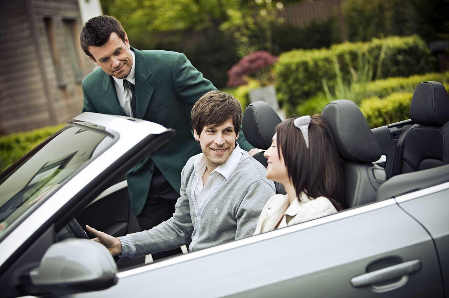 Holiday car hire tips - don't get ripped off