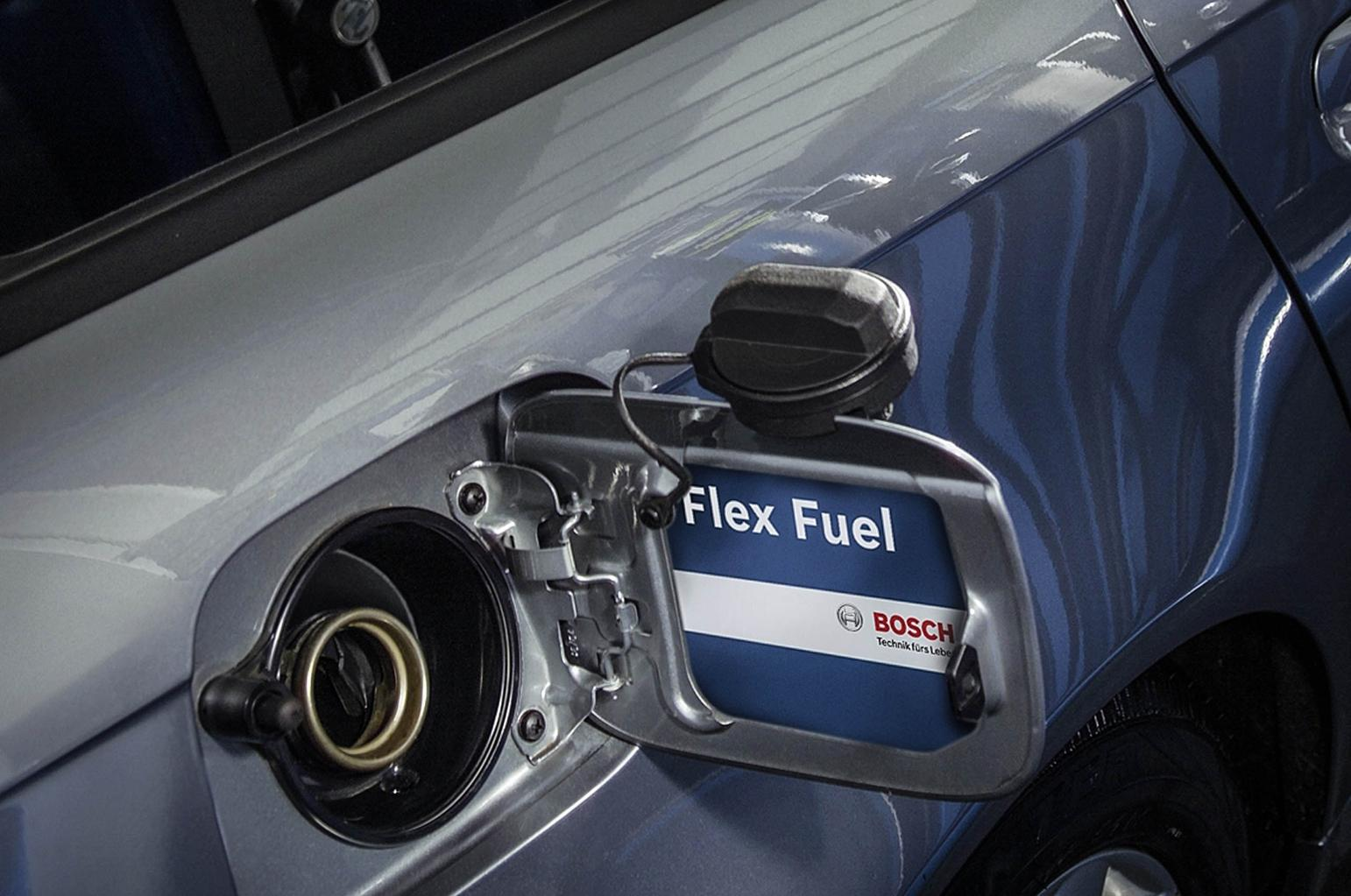 E10 petrol fuel under government consultation