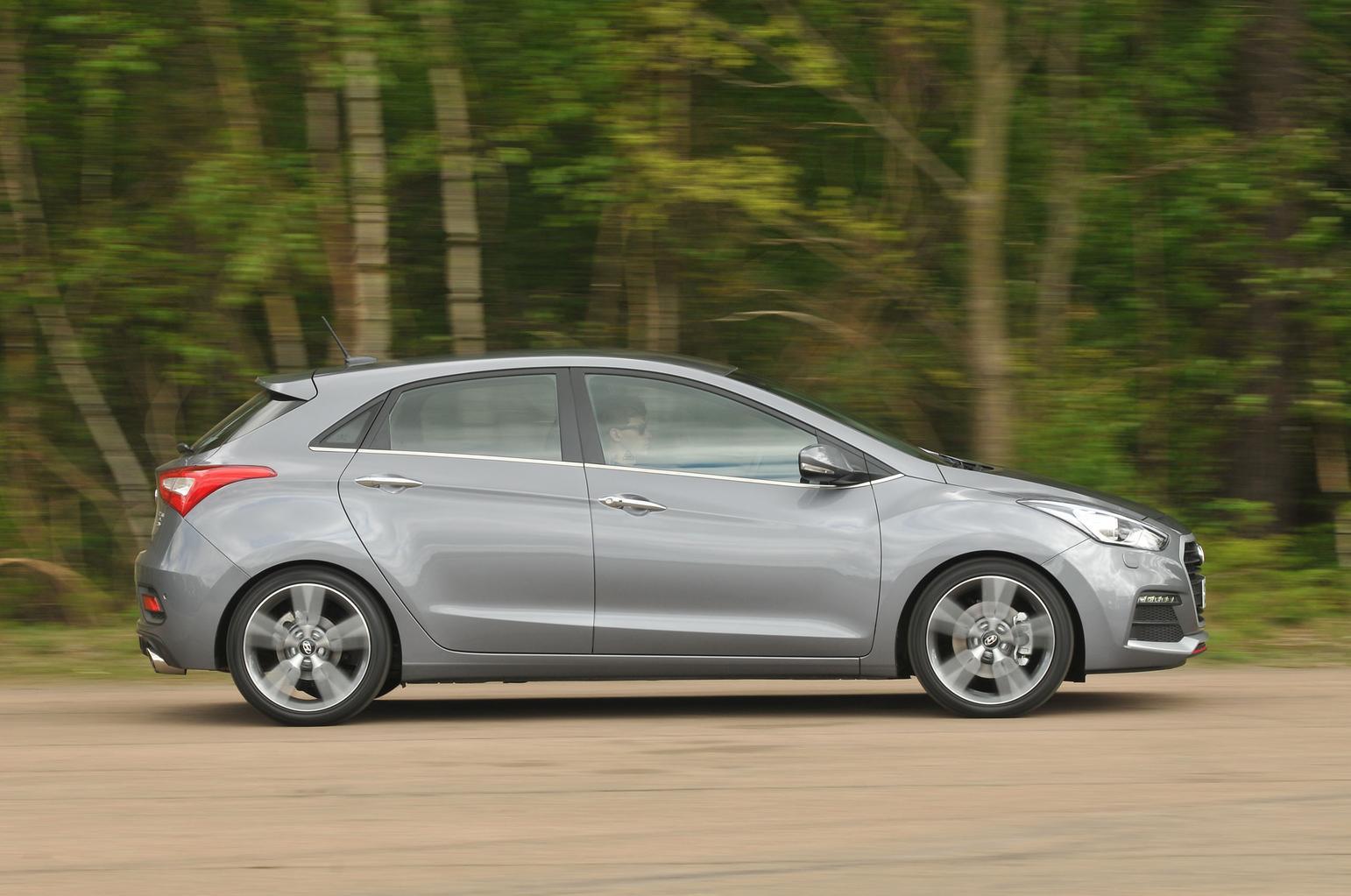 5 reasons to buy a Hyundai i30