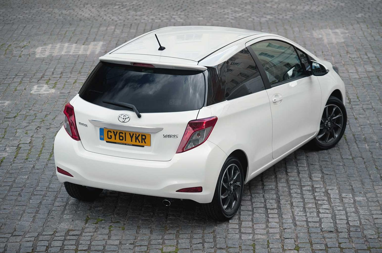 Used car of the week - Toyota Yaris