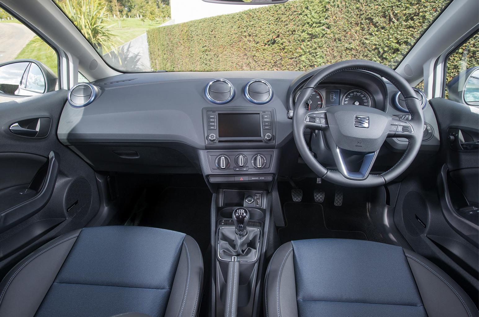 Used car of the week - Seat Ibiza